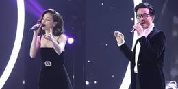 Khán giả rụng rời với màn song ca 'Tháng Tư Là Lời Nói Dối Của Em' của Hồ Ngọc Hà và Hà Anh Tuấn