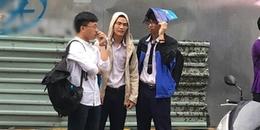 Sĩ tử Sài Gòn hoàn thành đề Ngoại ngữ: 'Dù không xuất sắc, nhưng là tốt nhất 2 ngày qua'