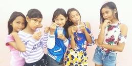 Ponytail Girl nhóm nhạc 4 cô gái mang phong cách 'tự dìm' đang khuynh đảo CĐM Việt Nam là ai?