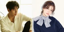 """Vừa công khai hẹn hò, sao nam """"Hậu duệ mặt trời"""" Lee Yi Kyung đã chia tay bạn gái Jung In Sun"""