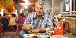 Tiết lộ nguyên nhân cái chết của vị đầu bếp nổi tiếng đã ăn bún chả cùng cựu Tổng thống Obama
