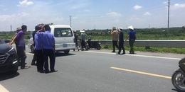 Sự thật vụ 2 nữ sinh tử vong bất thường ở cầu vượt cao tốc