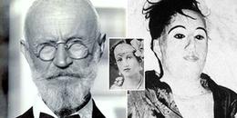 Chuyện tình rợn gáy nhất thế kỷ 20: Lấy trộm xác chết về để... yêu thương