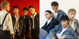 Monstar 'hâm nóng' Vpop bằng MV cực đẹp cùng đội hình mới với 4 thành viên