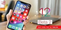 4 lý do bạn nên trải nghiệm iOS 12 Beta Public