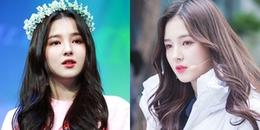 'Bông hồng lai' Nancy tiếp tục bị chê bai giọng hát kém khi hát cổ vũ đội Hàn Quốc