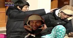 Khoảnh khắc hài hước: Giỡn nhây tiết lộ biệt danh của T.O.P, Daesung gặp cái kết đắng đầy bạo lực