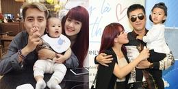 yan.vn - tin sao, ngôi sao - Gia đình nhạc sĩ triệu view Only C hạnh phúc chào đón con trai thứ 2 nặng 3,5kg