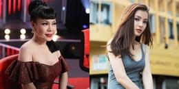 Việt Hương bới móc nỗi đau của Phương Trinh Jolie trên sóng truyền hình
