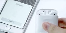 Tai nghe AirPods thế hệ mới tuyệt vời đến mức có thể biến thành sạc không dây cho iPhone?