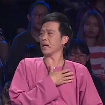 Hoài Linh giận dỗi vì Hoàng Yến Chibi chào anh Trấn Thành, chị Việt Hương nhưng lại gọi mình là chú