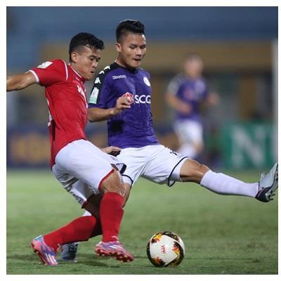 Lượt đi V-league 2018: Hà Nội FC xứng danh ứng viên vô địch, HAGL thăng tiến vượt bậc
