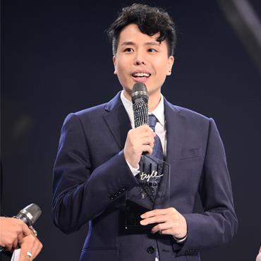 Trịnh Thăng Bình - Soobin Hoàng Sơn bất ngờ nhận giải phong cách của năm