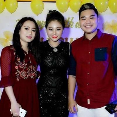 Con trai Lê Giang - Duy Phuơng sống với vợ hơn 8 tuổi, xem 2 con riêng như con đẻ