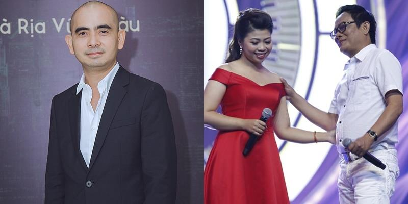 """yan.vn - tin sao, ngôi sao - Sau hơn 20 năm, nghệ sĩ hài Tấn Hoàng nhận """"họ hàng"""" với nhạc sĩ Đức Trí"""
