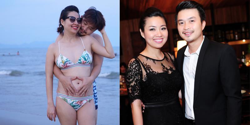 yan.vn - tin sao, ngôi sao - Diễn viên Lê Khánh kể chuyện được cưng chiều ở lần mang thai đầu tiên