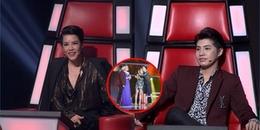 Chuyện hiếm có ở The Voice, học trò Noo Phước Thịnh gặp sự cố xin hát lại từ đầu