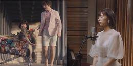 Sau lần bị YouTube khóa hàng loạt ca khúc hit, Min bất ngờ tung sản phẩm âm nhạc mới