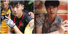 Tình nguyện viên tham gia giải cứu đội bóng Thái Lan gây sốt CĐM vì đẹp trai chẳng khác gì hot boy