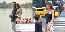 yan.vn - tin sao, ngôi sao - Hồ Ngọc Hà bất ngờ hủy kết bạn với Kim Lý, rộ nghi án chia tay