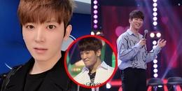 Ít ai biết hot boy Hàn Quốc trong 'Đại Chiến Kén Rể' lại từng gây bão 'I Can See Your Voice' thế này