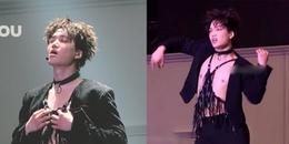Hội chị em EXO-L 'mất máu' hàng loạt với màn solo dance khoe body sexy đến nghẹt thở của Kai