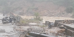 Mưa lũ khiến 18 người chết, mất tích tại Yên Bái và Thanh Hoá