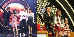 """yan.vn - tin sao, ngôi sao - Liêu Hà Trinh - Khả Như """"lầy lội"""" song ca hit triệu view """"Em gái mưa"""""""