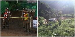 Nóng: Cậu bé thứ 5 đã được đưa ra khỏi hang Tham Luang