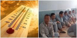 Sốc: Nhiều người nhập viện tâm thần vì 'phát điên' do thời tiết nắng nóng