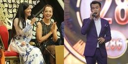 yan.vn - tin sao, ngôi sao - Hồng Nhung lên tiếng về việc đi thi hát thất bại hai lần trước đàn em