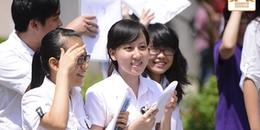 Đại học đầu tiên ở Sài Gòn công bố điểm xét tuyển