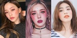 Cập nhật nhanh muôn kiểu làm đẹp đang 'chiếm sóng' mạnh mẽ của giới trẻ Hàn Quốc