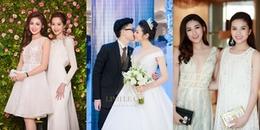 yan.vn - tin sao, ngôi sao - Vì sao Đặng Thu Thảo, Kỳ Duyên lại vắng mặt ở đám cưới Á hậu Tú Anh?