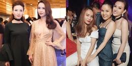 yan.vn - tin sao, ngôi sao - Không chỉ Yến Trang mà ngay cả cô em Yến Nhi cũng gay gắt về mối quan hệ với Thu Thuỷ