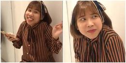 'Thánh nữ tiếng Nhật' lại gây sốt mạng xã hội với màn hát bài Doraemon đầy kinh điển