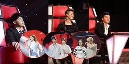 Màn 'lột xác' đầy bất ngờ và ngoạn mục của các thí sinh The Voice 2018 ở vòng Đối đầu cuối cùng