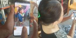 Nghi án bảo mẫu đánh trẻ mầm non sưng mặt ở vùng ven Sài Gòn