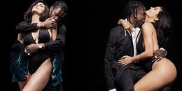 'Ăn mừng' lọt top tỷ phú, người đẹp 20 tuổi Kylie Jenner tung bộ ảnh táo bạo thiêu rụi mọi ánh nhìn
