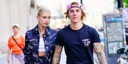 Sau năm tháng tình trường ồn ào, Justin Bieber khiến CĐM 'rúng động' bởi màn cầu hôn Hailey Baldwin