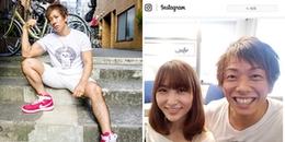 Ông hoàng phim 'người lớn' của Nhật kết hôn với nhà văn sau 4 năm hẹn hò
