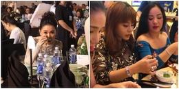 yan.vn - tin sao, ngôi sao - Lê Giang ăn uống bất chấp, Thúy Nga nhắc khéo: