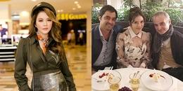 Sau LHP Cannes, phim mới của Lý Nhã Kỳ lại tranh giải Sư tử vàng 2018