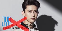 yan.vn - tin sao, ngôi sao - Taecyeon chính thức rời JYP Entertainment, tương lai 2PM sẽ đi về đâu?