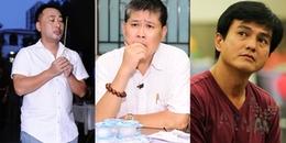 Cao Minh Đạt và sao Việt đến viếng NSƯT Thanh Hoàng lúc đêm muộn