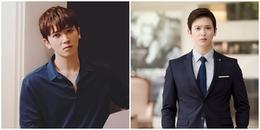 """Chàng ca sĩ, nhạc sĩ Hàn Quốc U35 khoe nhan sắc trẻ trung khi tham gia """"Đại chiến kén rể"""""""