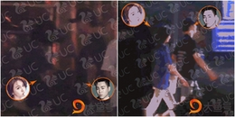 yan.vn - tin sao, ngôi sao - Đêm khuya hẹn hò, Trịnh Sảng - Hồ Ngạn Bân tái hợp, yêu lại từ đầu?