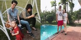 Ghen tỵ với cặp đôi yêu 6 năm, cùng nhau 'hoán đổi cân nặng' ngoạn mục cho kế hoạch về chung một nhà