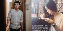 yan.vn - tin sao, ngôi sao - Huỳnh Anh lần đầu khoe cận mặt bạn gái người Bỉ gốc Việt xinh đẹp