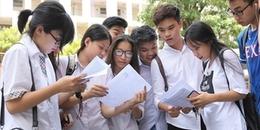 Lộ diện thí sinh có điểm cao nhất kỳ thi THPT quốc gia 2018